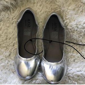 NWT ana memory foam ballet flats